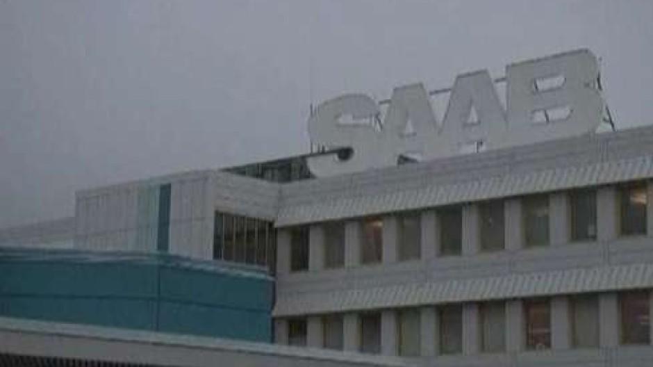 General Motors treibt engültige Schließung von Saab voran