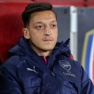 Macht bei Arsenal gar keine Schlagzeilen mehr: Mesut Özil