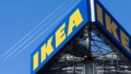 So will Ikea streng religiöse Juden erreichen