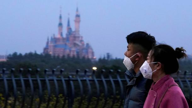 Massiver Gewinneinbruch bei Disney