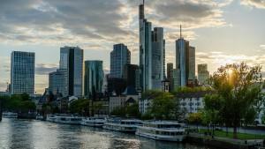 Banken wollen Anti-Geldwäsche-Behörde nach Frankfurt holen