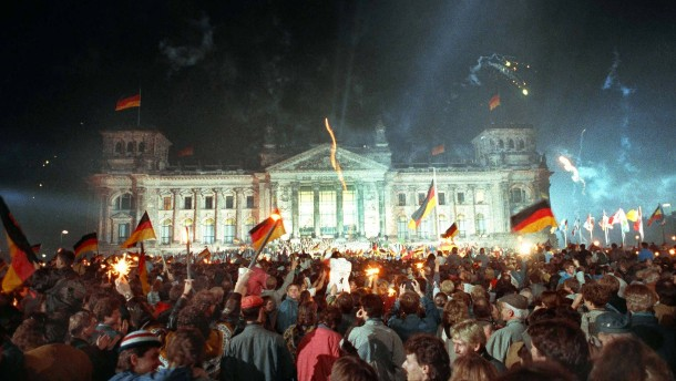 Deutschland, einig Bundesstaat?