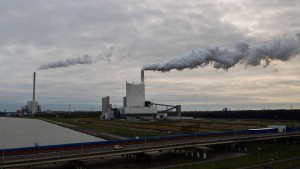 Uniper legt Steinkohlekraftwerk in Wilhelmshaven still
