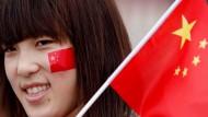 China feiert 60. Geburtstag