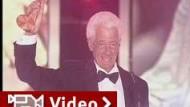 Goldene Kamera für Rudi Carrell