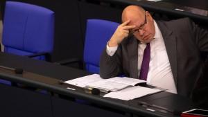 Altmaiers Berater zerreißen seine Industriestrategie