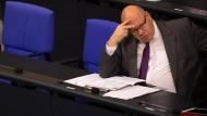 Wirtschaftsminister Altmaier will eine aktive Industriepolitik betreiben.