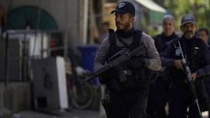 Dutzende Tote bei polizeilicher Verfolgungsjagd