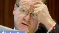 """Bundesbank-Präsident Welteke: """"Bevölkerung verantwortet die Verschuldung"""""""
