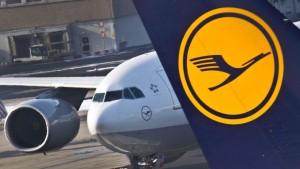 Lufthansa muss zusätzlich sparen
