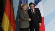Merkel fordert schärfere Sanktionen
