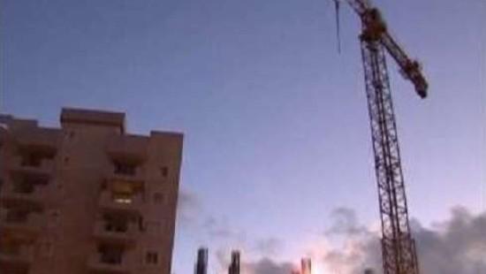 UN gegen Wohnungsbau im Westjordanland