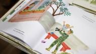 Kinderbücher von Meghan & Co.: Schau mal, wie toll dein Vater ist!