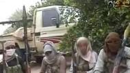 Jemen kämpft mit dem Terrorismus
