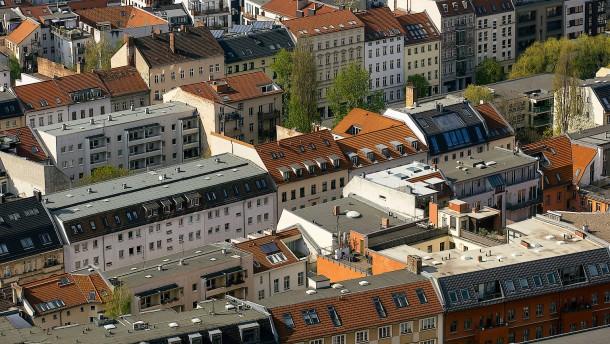 Wie die Berliner Grünen die Wohnungsfrage lösen wollen