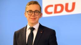 """""""Ein Deutschlandjahr kann ein Chancenjahr sein"""""""
