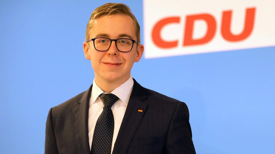 Der Staat ist nicht nur ein bloßer Dienstleister, von dem man gegen Steuergeld eine Leistung erwirbt: Philipp Amthor