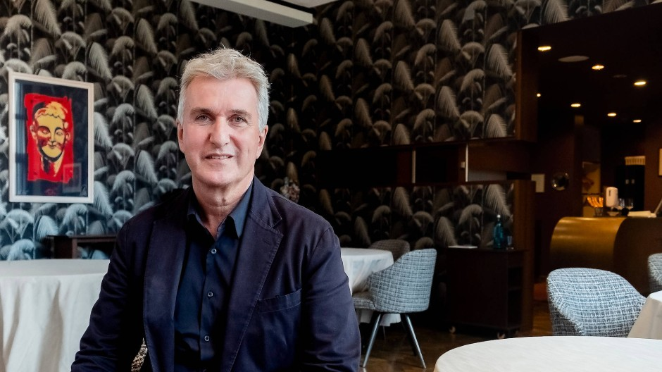 """""""Das Stigma muss weg"""": Robert Mangold fordert, dass Clubs wieder öffnen dürfen."""