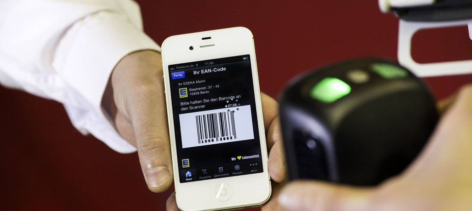 warum das handy bald die girocard ersetzen könnte  mopay ermoglicht das bezahlen physischer guter mit dem mobiltelefon #1