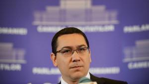 Universität bestätigt Plagiatsvorwürfe gegen Ponta