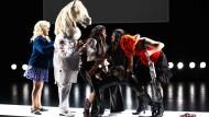 """""""Grenzenlos Kultur"""" am Staatstheater Mainz ist ein internationales Theatertreffen der besonderen Art."""