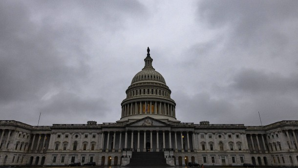 Erhielt der Mob Hilfe aus dem Kongress?