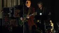 Rockband U2 begeistert Tausende Fans