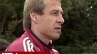 """Filmkritik: Jürgen Klinsmann in """"Deutschland. Ein Sommermärchen"""""""