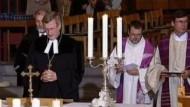 Ökumenischer Gottesdienst in Ansbach