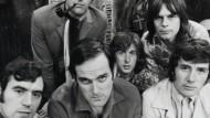 Monty Pythons werden 40