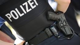 Neue Spur zum mutmaßlich rechtsextremen Polizei-Netzwerk