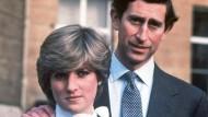 Kate Middleton ist keine Diana