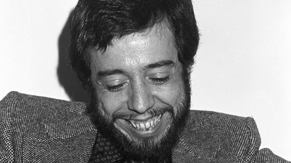 Sergio Mendes, 1977 in London