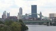 G-20 in Pittsburgh: Frühere Stahl-Hauptstadt als grünes Modell