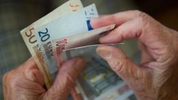 44.590 Euro Hinzuverdienst