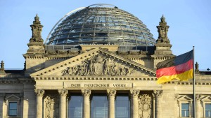 Sieben Jahre Haft für Auslöser von Terroralarm im Bundestag