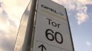 Heftige Kritik an GM-Entscheidung