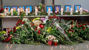 Doktorandin aus Mainz unter den Opfern