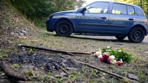 Verdächtiger in französischen Alpen festgenommen