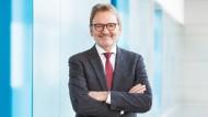 Volker Kefer, Präsident des Vereins Deutscher Ingenieure.