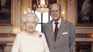 70 Jahre Ehe