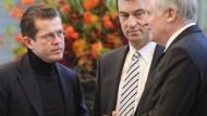 "Unmut in der FDP: ""Wählerbetrug droht"""
