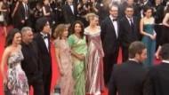 Vorhang auf: Cannes-Filmfestival eröffnet