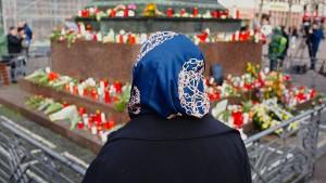 Corona-Krise erschwert Traumabewältigung nach Hanauer Attentat