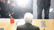 Steinmeier  - ein glaubwürdiger Friedenspolitiker?