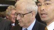 Rösler übernimmt Wirtschaftsministerium