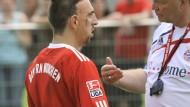 FC Bayern München stellt neues Team vor