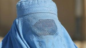 Bayern bringt Anti-Burka-Gesetz in den Bundesrat ein