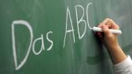 Gravierende Mängel: Deutschlands Grundschulen müssen dringend optimiert werden.