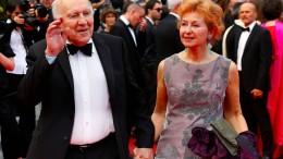 Französische Film-Legende Michel Piccoli gestorben